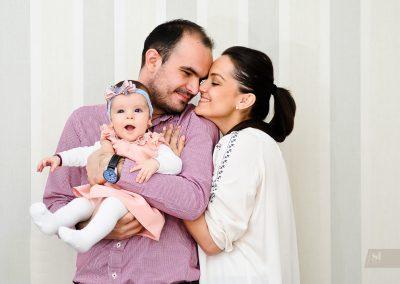 Alexandra – 6 Luni – Family