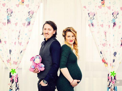 Raluca & Razvan – Maternity