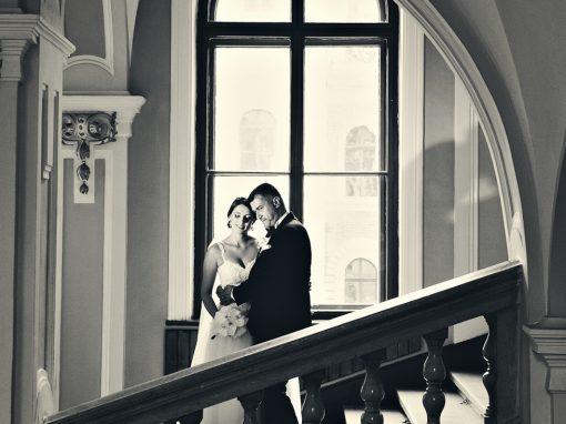 Cosmina & Cristi – Wedding day – International Ballroom
