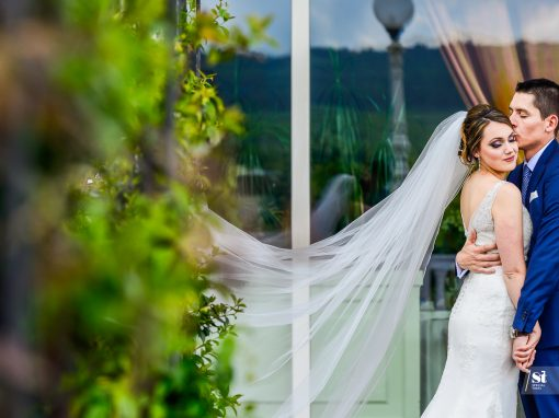Anca & Louis – Wedding Day – Grand Hotel Italia