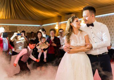 Adina & Cornel - Wedding day-27