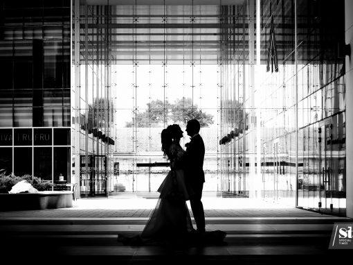Mihaela & Alex – Wedding Day – Restaurant Marion Floresti
