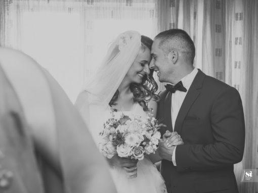 Rebe & Mircea – Wedding Day – Imperial Balroom