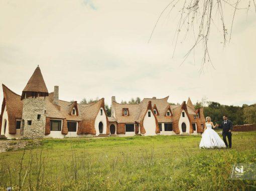 Lore & Alex – After Wedding Session – Castelul de Lut