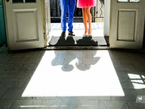 Simona & Bogdan – Ceremony