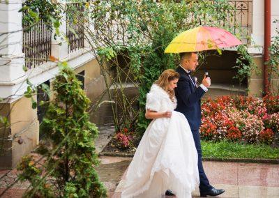 Adina & Cornel Wedding Day – Restaurant Sofia