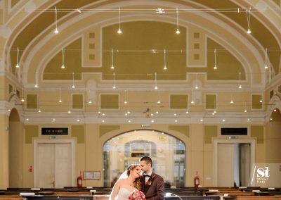 Cristina & Paul – Wedding Day