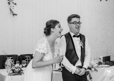 Daniela & Lucian – Wedding Day – Restaurant Roata Faget
