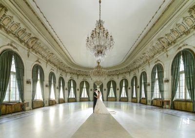 Ioana & Adrian – Wedding Day – Casino Sinaia